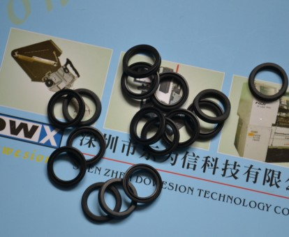 KV8-M71Y5-00X PACKING(MYA-12) O-RING  90990-22J015 YAMAHA U型密封圈 O型密封圈
