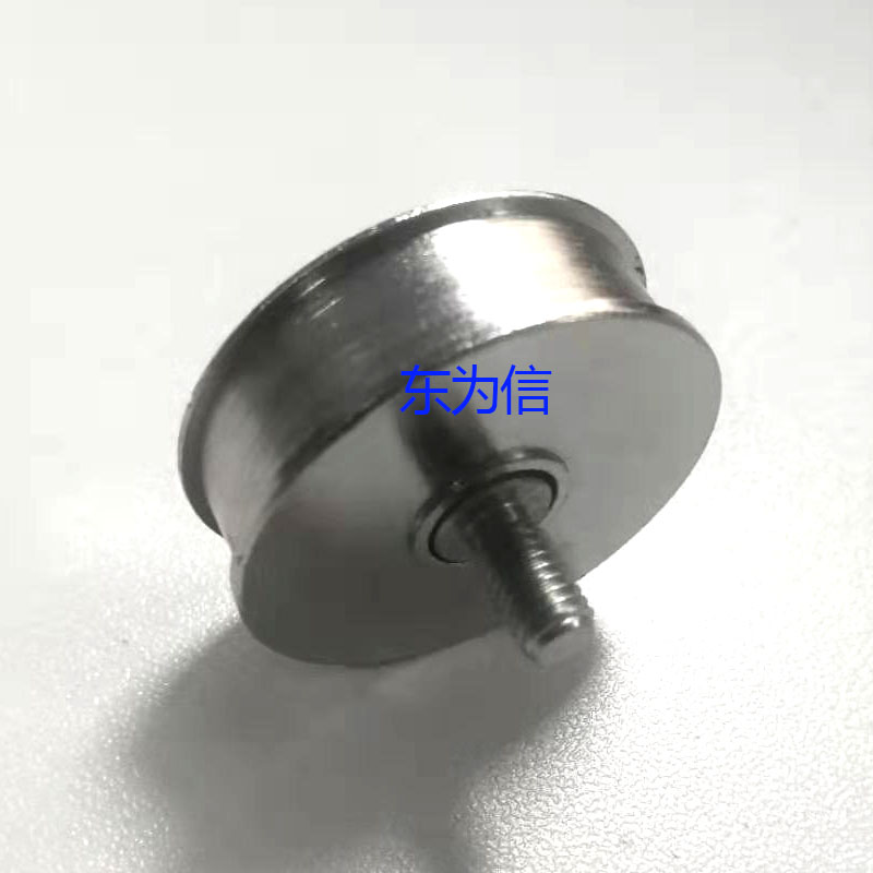 KKE-M9119-A0 PULLEY CONV. ASSY. YAMAHA YS24轨道皮带轮子
